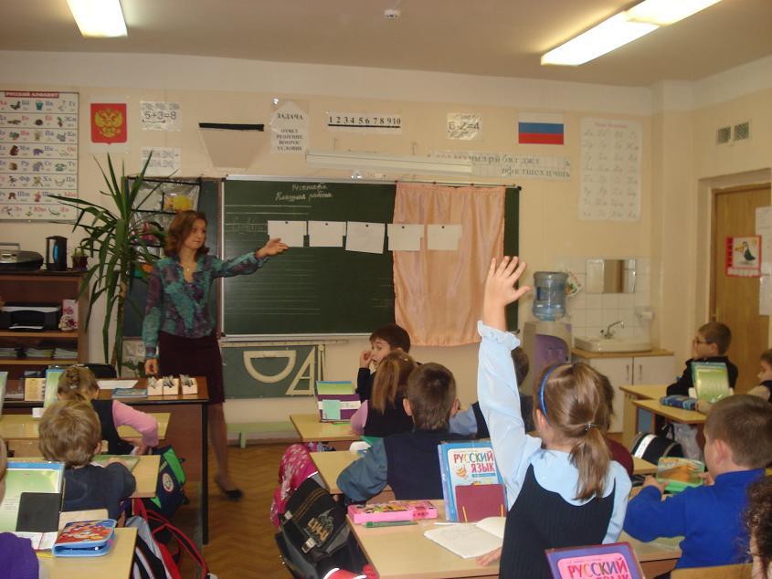 игры на уроках с помощью презентаций в начальной школе